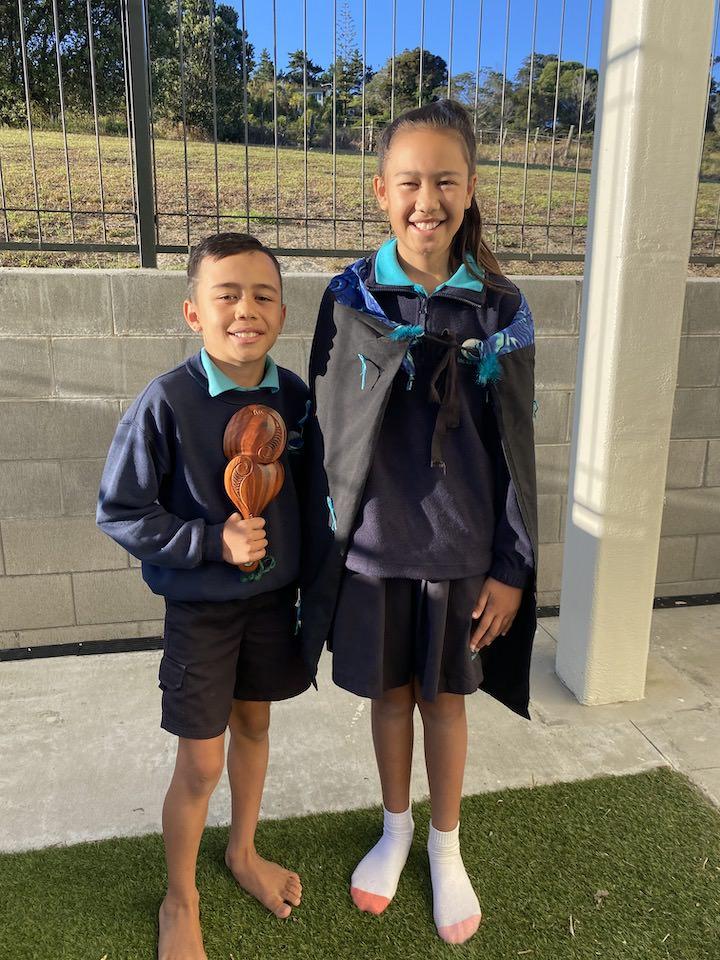 Kaea 2020 - Longbay Primary